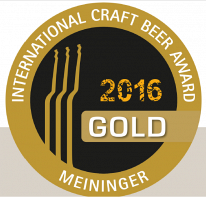 Meiningers International Craft Beer Award Германии (Нойштадт).
